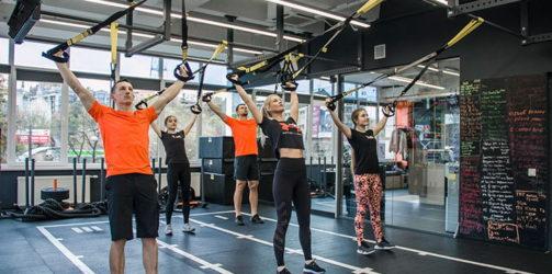 Тренировки с весом собственного тела hiitworks