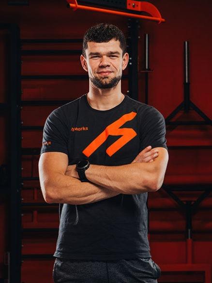 Сергій Пивко hiitworks