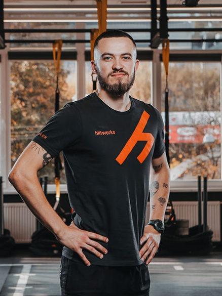 Александр Парыгин hiitworks