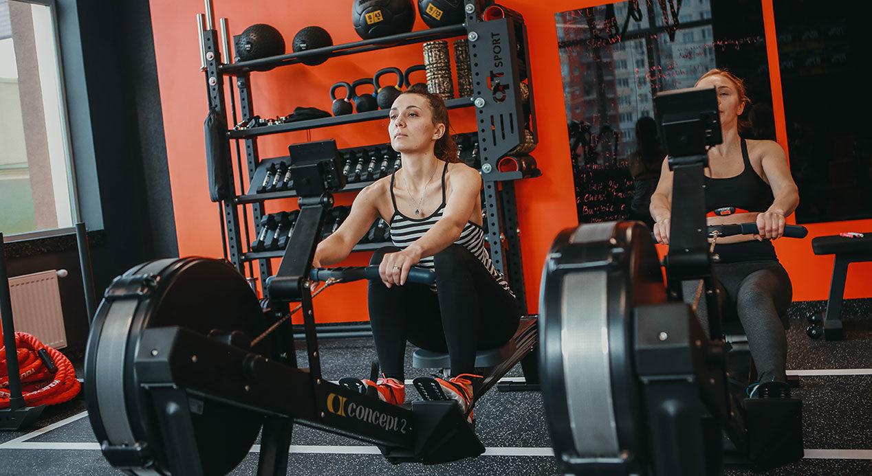 фото 4 кардио тренировки в hiitworks