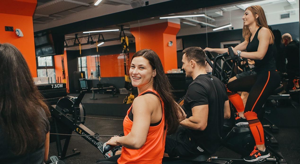 фото 5 кардіо тренування в hiitworks