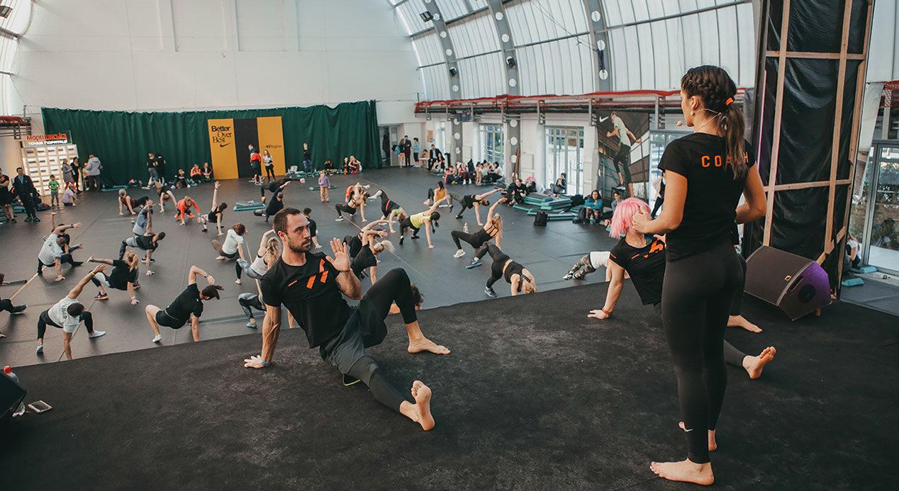 flow тренировки 2 hiitworks