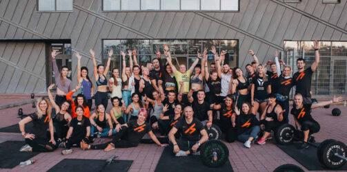 lviv fitness weekend hiitworks