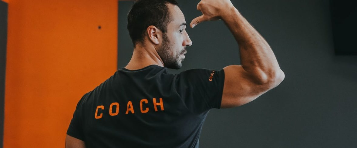 схуднення контроль тренера