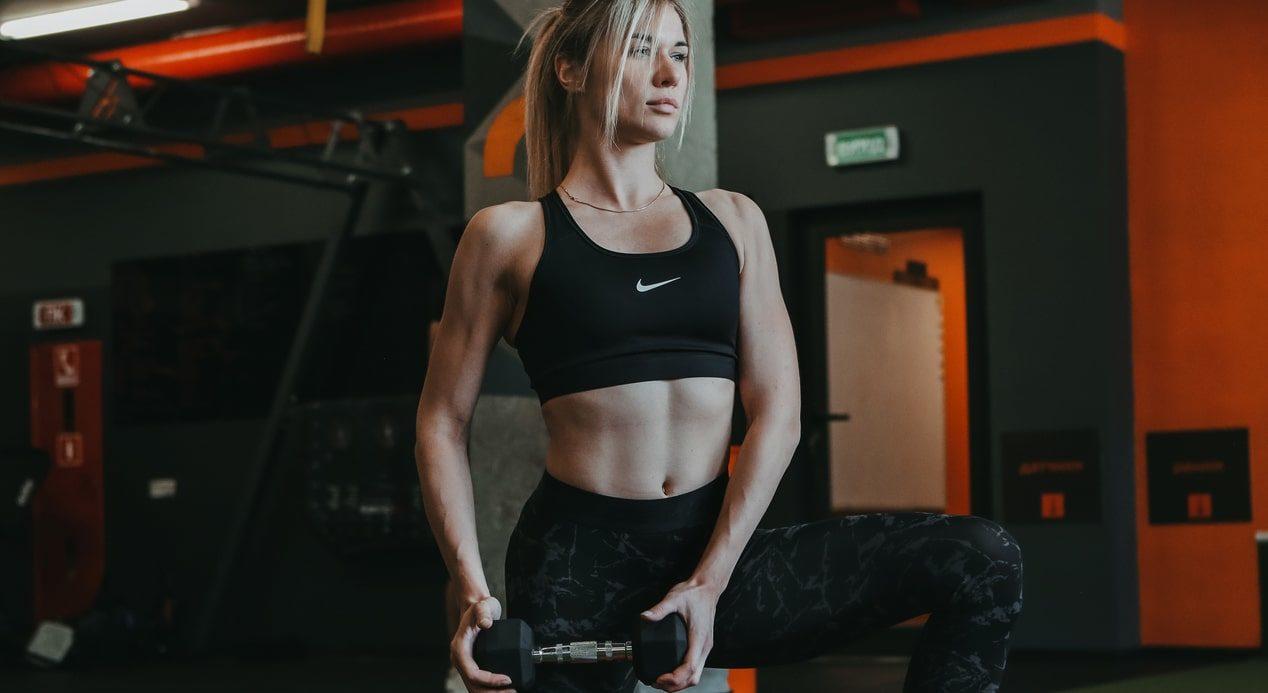 силовая тренировка 3