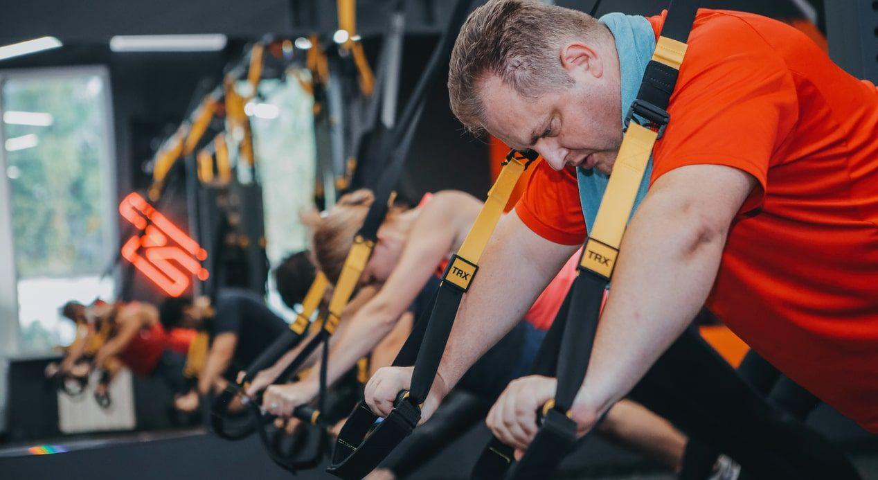 Тренування TRX Basic ukr 7