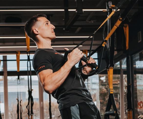 trx strong тренировка плитка