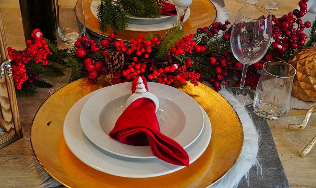 Праздничный ужин hiitworks