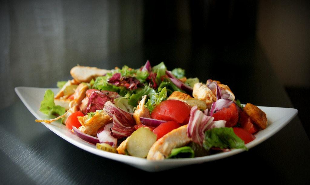 Салат рецепт hiitworks