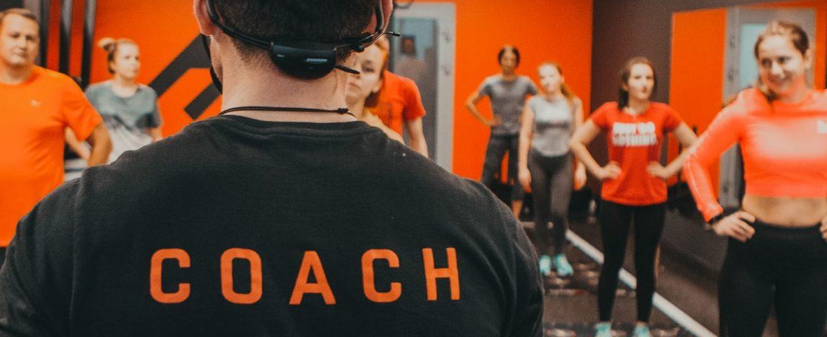 trx тренировка контроль тренера
