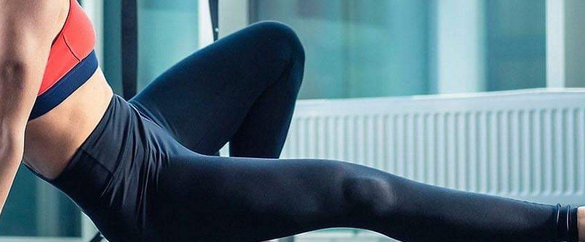 Восстановительные тренировки мышцы суставы