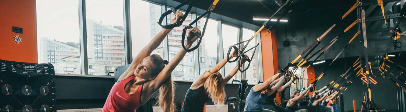 Фитнес и гормоны hiitworks