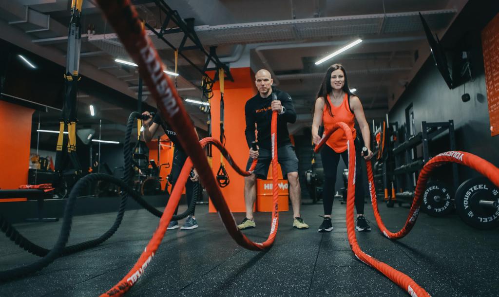 Фитнес и гормоны hiitworks фото1