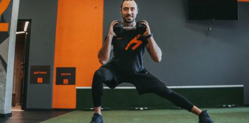 Фитнес-тренды hiitworks