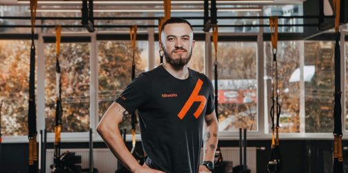 oleksandr parygin hiitworks